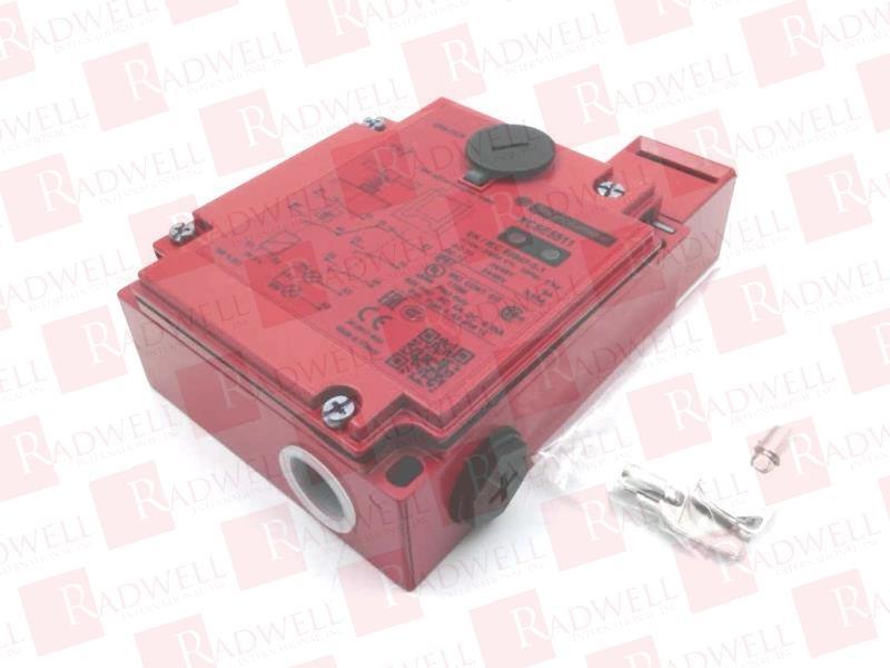 SCHNEIDER ELECTRIC XCSE5511