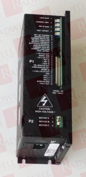 ADVANCED MOTION CONTROLS B25A20S-INV 0