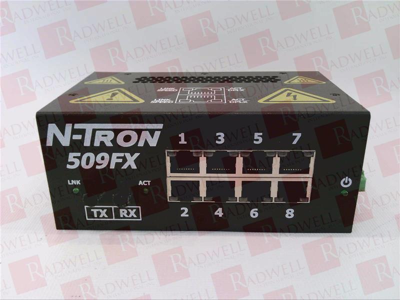RED LION CONTROLS 509FX-ST