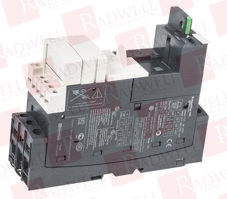 SCHNEIDER ELECTRIC LUB12 0