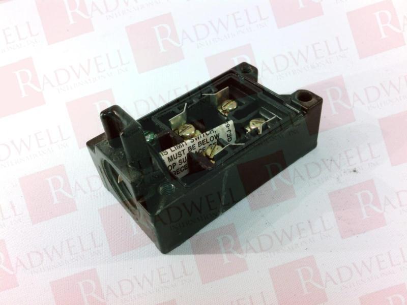 GENERAL ELECTRIC CR215GR1