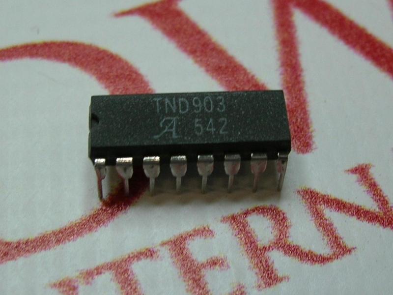 ALLEGRO MICROSYSTEMS TND903