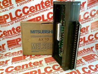 MITSUBISHI AX-70