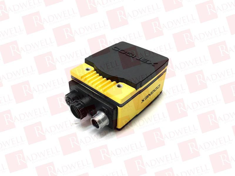 IS7802C-363-50 by COGNEX - Buy or Repair at Radwell