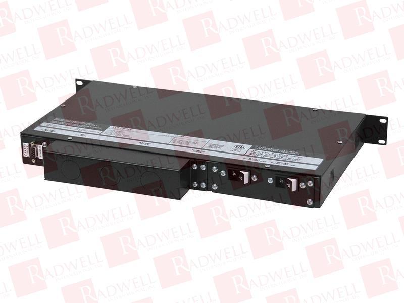 TSI POWER ATS-800-5000
