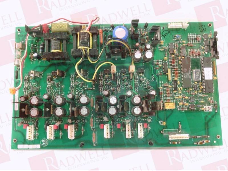 ALLEN BRADLEY SP-151139