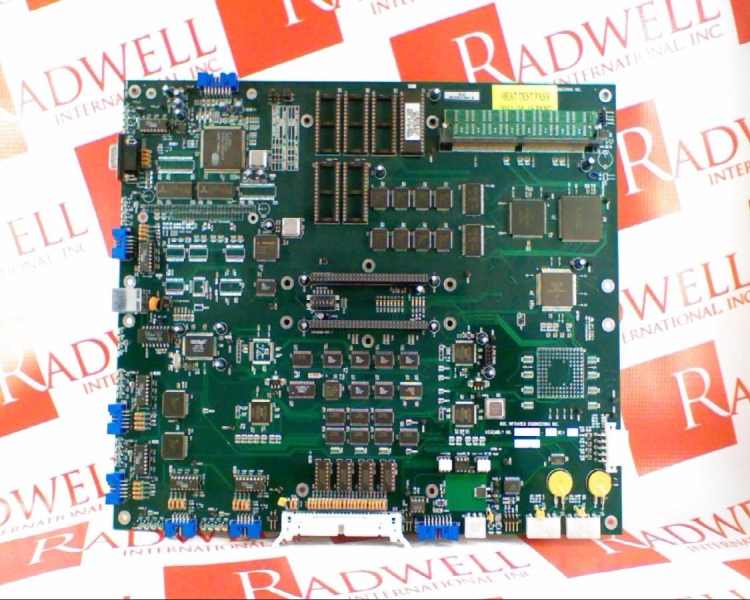 681039-1 by NDC TECHNOLOGIES - Buy or Repair at Radwell