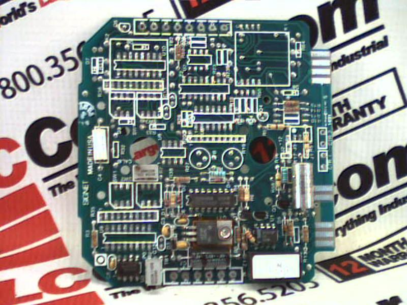 SIGNET SCIENTIFIC P58442