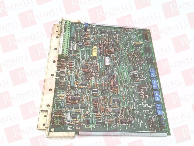 SIEMENS C98043-A1004-L2 0
