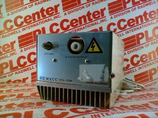 MECC CO LTD DFA-120K