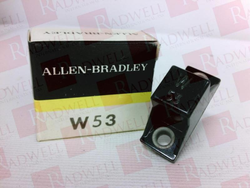 ALLEN BRADLEY W53