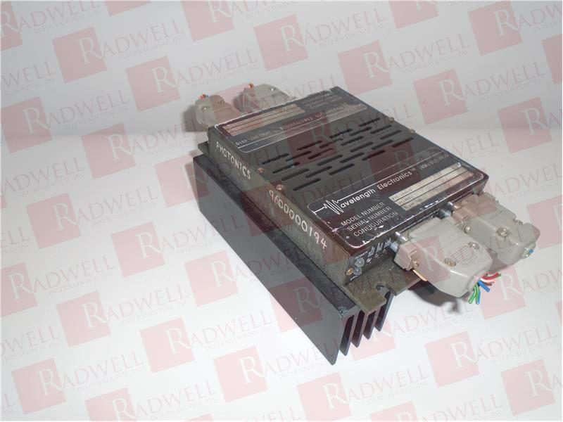 WAVELENGTH ELECTRONICS FPC-1000-2