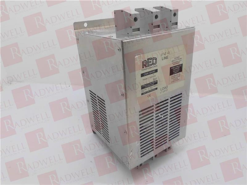 REO INDUCTIVE CNW-304/80