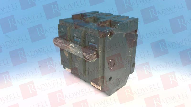 GENERAL ELECTRIC THQL32030