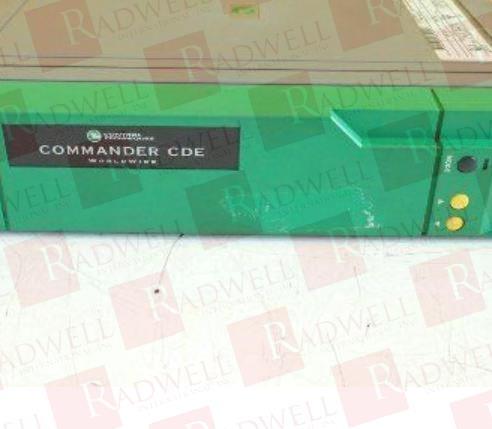 NIDEC CORP CDE075 0