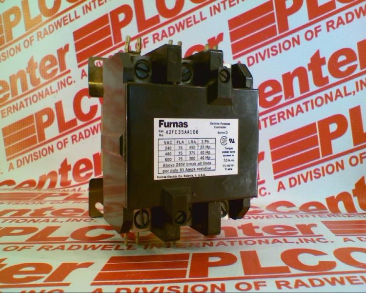 FURNESS CONTROLS 42FE35AA106
