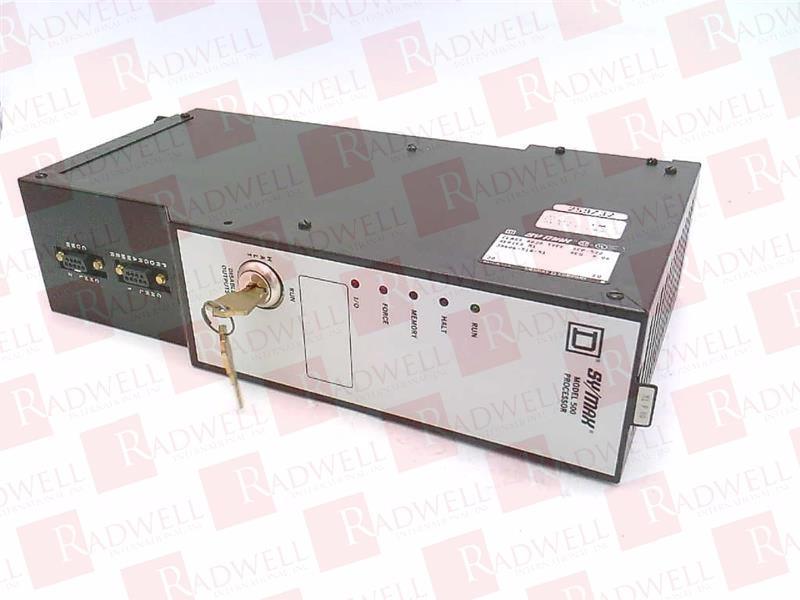 SCHNEIDER ELECTRIC 8020-SCP-522