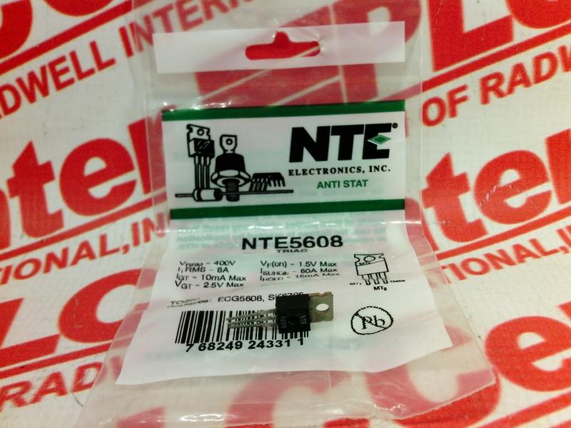 NTE NTE5608