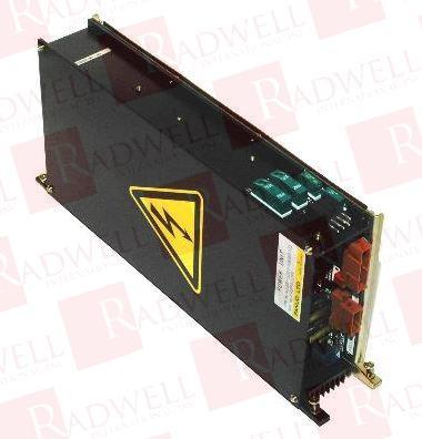 Used FANUC A16B-1211-0850