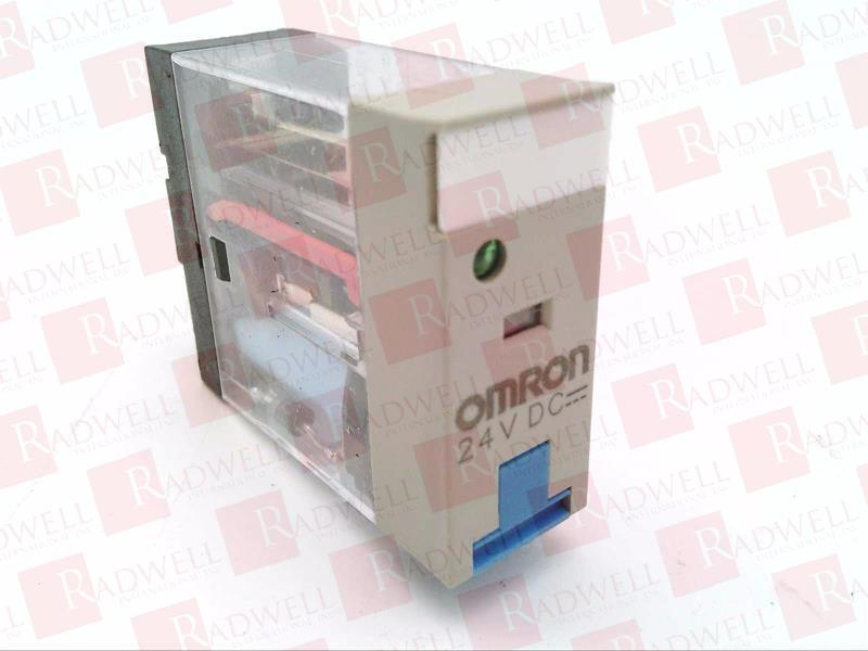 OMRON G2R-1-SNDI DC24(S)