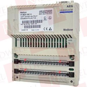 SCHNEIDER ELECTRIC 170-BDO-342-00