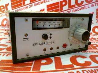 KELLER IT66/02-AF3