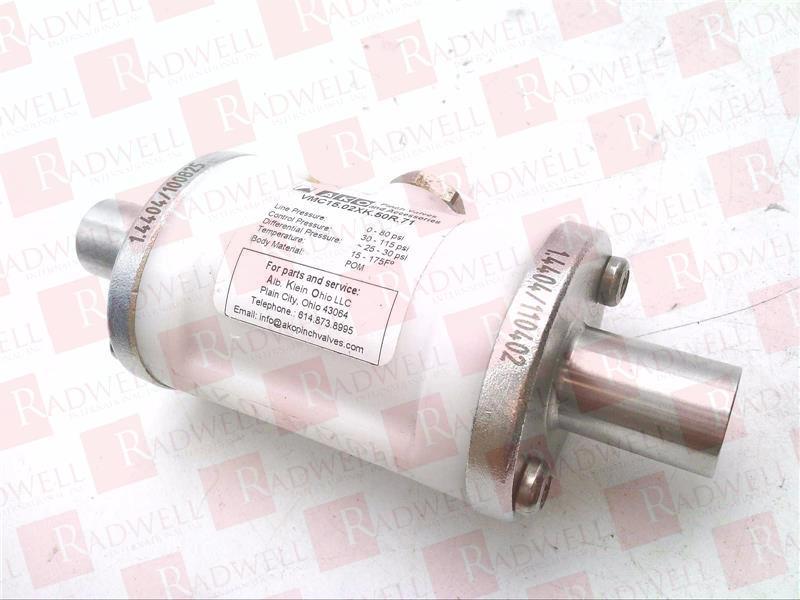 AKO VMC15.02XK.50R.71