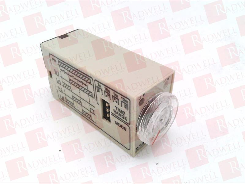 OMRON H3YN-2 AC100-120 1