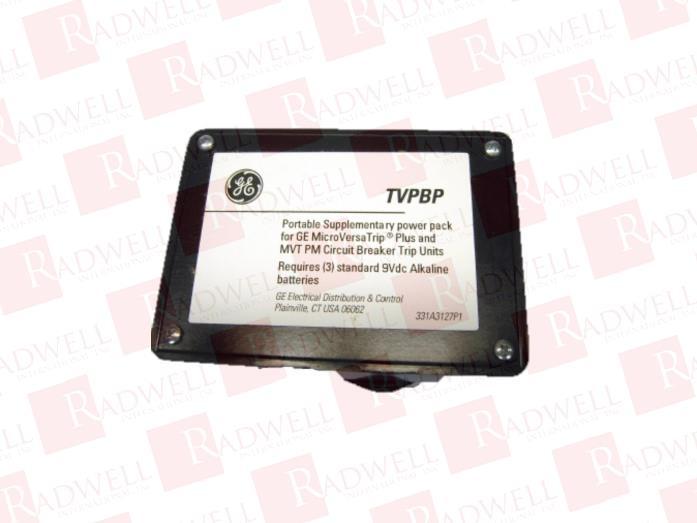 PLCs & HMIs GENERAL ELECTRIC TVPBP NEW IN BOX TVPBP PLC Processors
