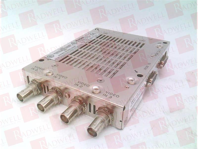 SCHNEIDER ELECTRIC GP2000-VM41