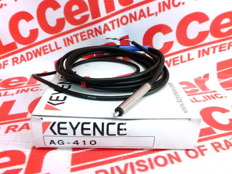 KEYENCE CORP AG-410