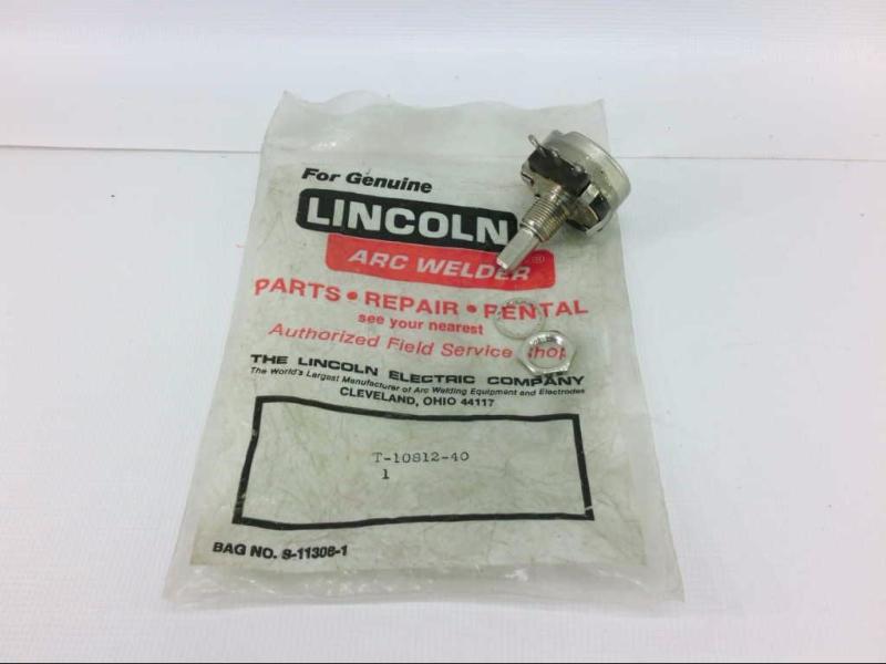 Lincoln T10812-110 Potentiometer