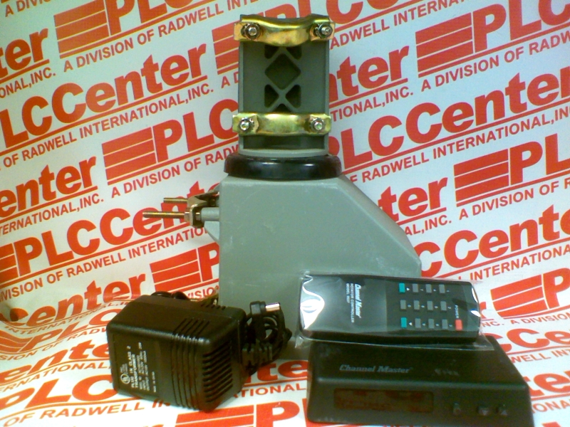 9521A by CHANNEL MASTER - Buy or Repair at Radwell - Radwell