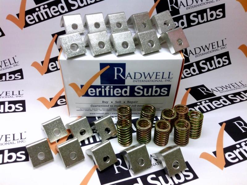 RADWELL VERIFIED SUBSTITUTE 55150161G3SUB