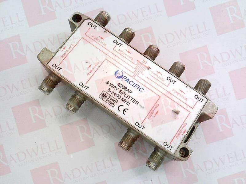 NAVAL ELECTRONICS 4208AP