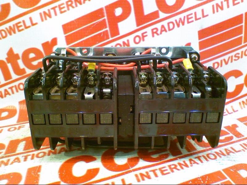 FUJI ELECTRIC SRCB3938-5-1M/UL