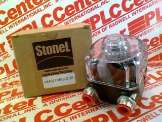 STONEL CORPORATION PM92-1B-B02-D-SS