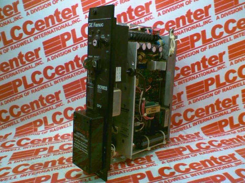 FANUC IC600PM546 1