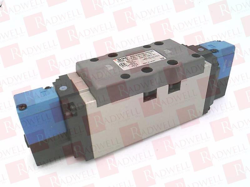 SMC VSS8-8-FJG-D-3EZ-V1 0