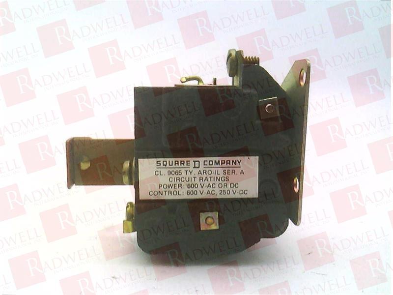 SCHNEIDER ELECTRIC 9065-ARO-1L 1