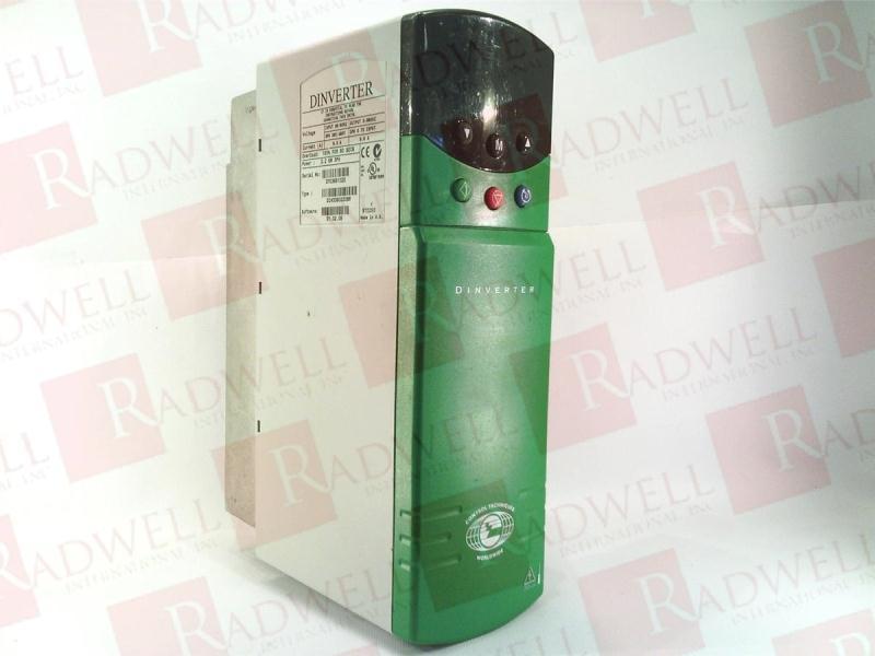 NIDEC CORP DIN3380220B-M