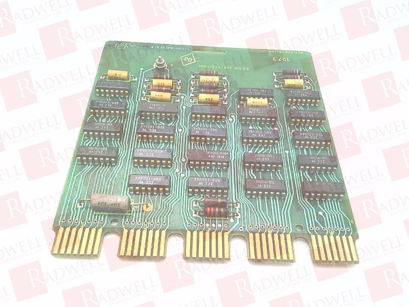 FANUC 44A392660-G01 0