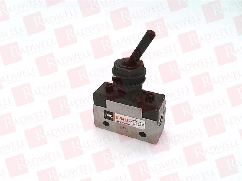 SMC NVM130-N01-08