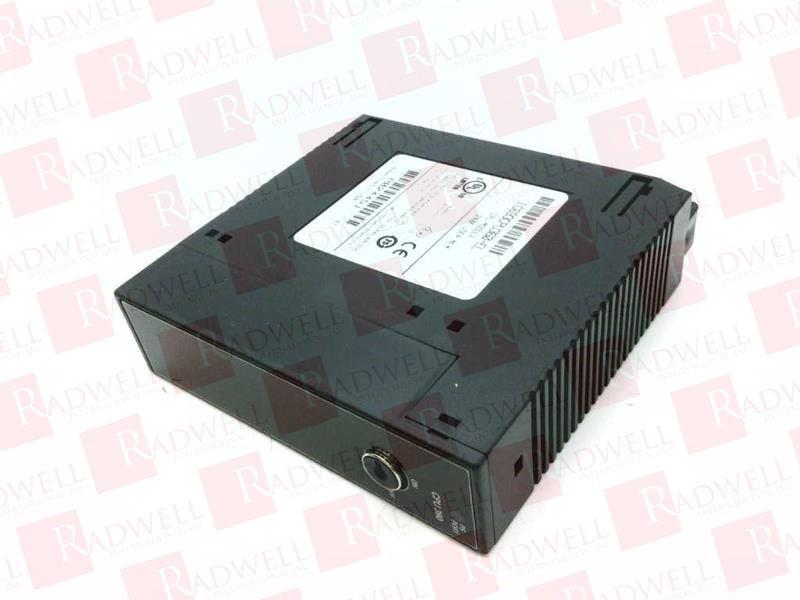 FANUC IC693CPU360 1