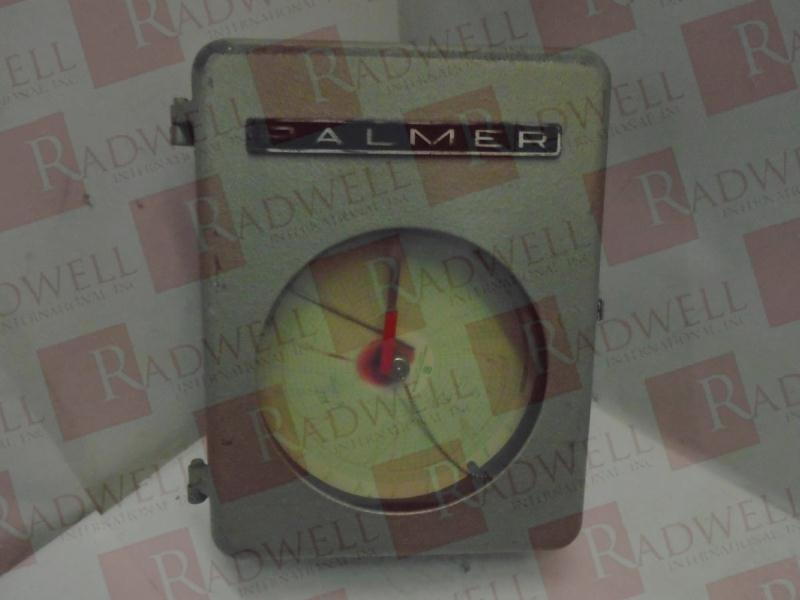 PALMER P0-300-8
