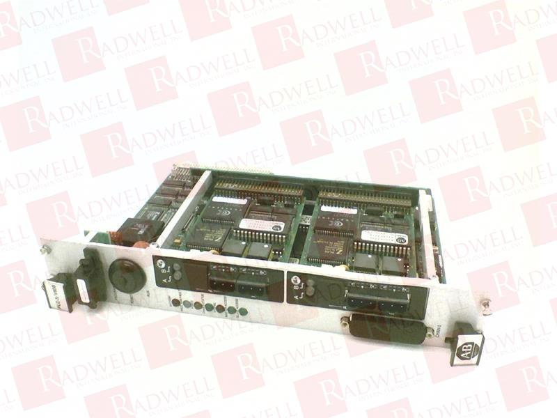 PLC-5/V80B by ALLEN BRADLEY - Buy or Repair at Radwell