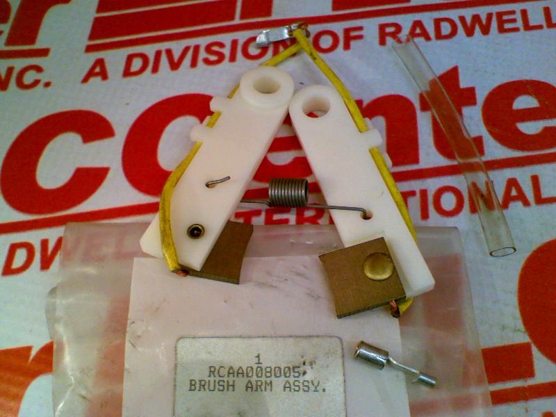 UNITED EQUIPMENT RCAA008005