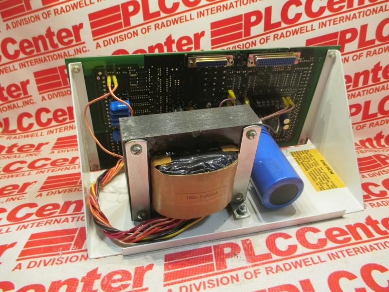 UNITROL ELECTRONICS 9280B-4