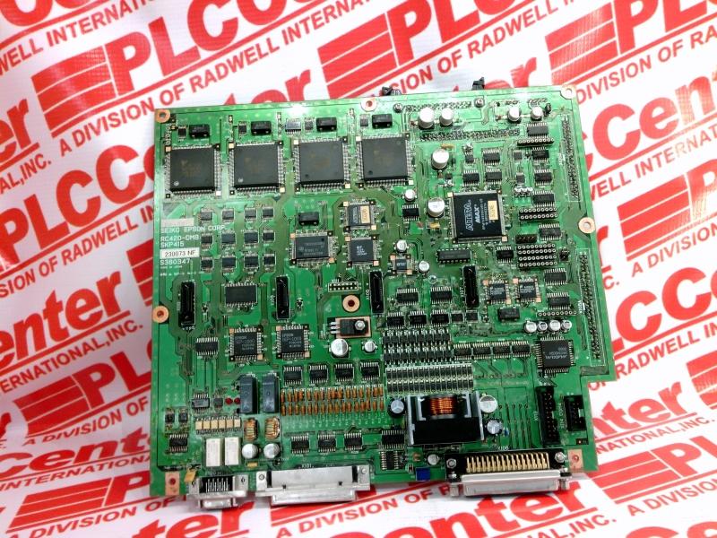 SEIKO EPSON CORP RC420-DMB
