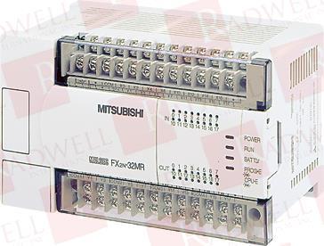 MITSUBISHI FX48-MRUA1-UL 0